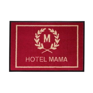 Rohožka Hotel Mama, 75x50 cm