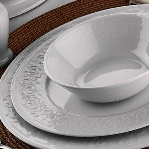 24dílná sada porcelánového nádobí Kutahya Kutasi