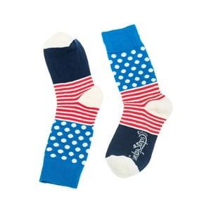 Ponožky Funky Steps Baddy, univerzální velikost