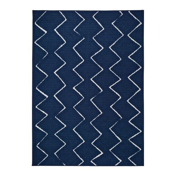 Cannes Blue szőnyeg, 80 x 150 cm - Universal