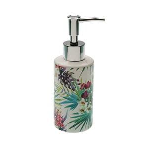 Keramický dávkovač na mýdlo Versa Flower
