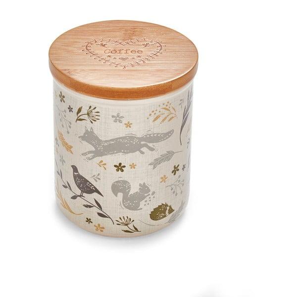 Ceramiczny pojemnik na kawę Cooksmart ® Foxy