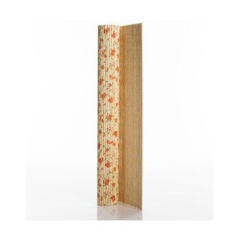 Set 2 suporturi din bambus pentru farfurii Bambum Rose Servizoi