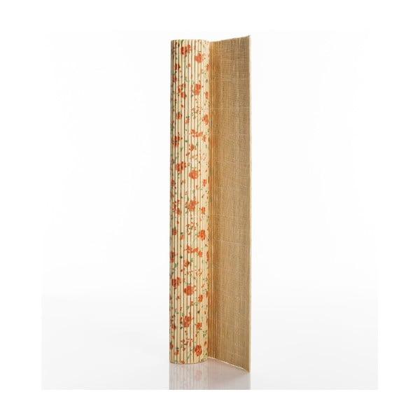 Sada bambusového prostírání Rose Servizio