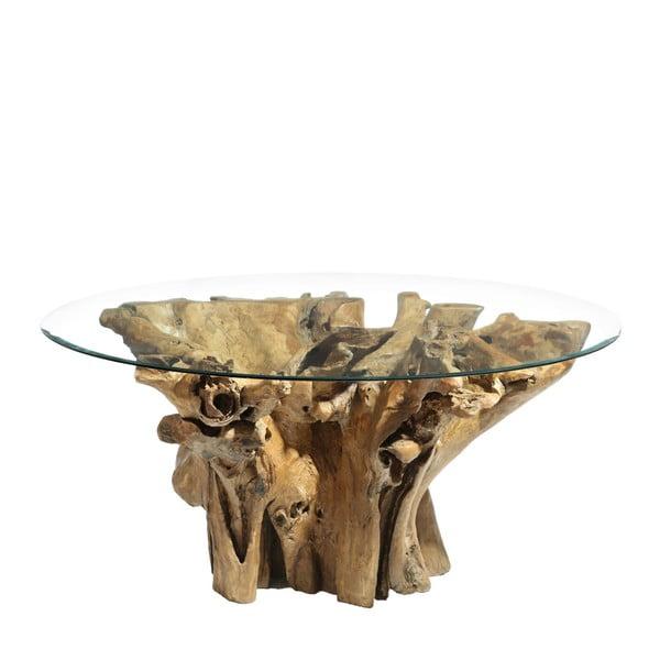 Jídelní stůl Denzzo Opal, průměr150cm