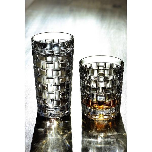 Sada 4 whiskových sklenic Nachtmann Bossa Nova