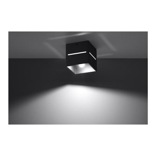 Černé stropní světlo Nice Lamps Lorum