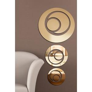 Dekorativní zrcadlo Retro Oko