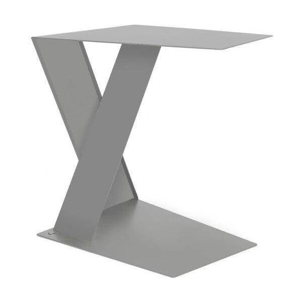 Odkládací stolek Siderietto Grey