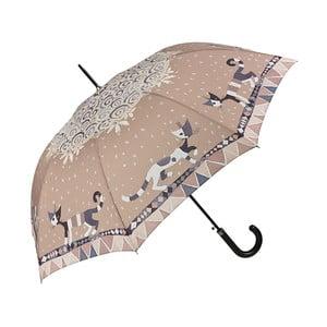 Holový deštník Von Lilienfeld Brunello