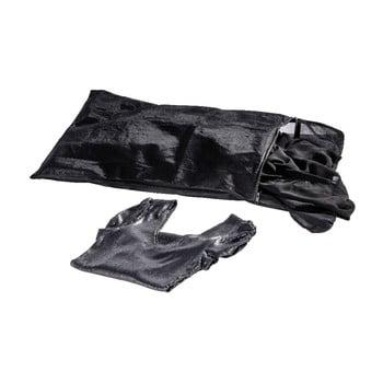 Săculeț pentru spălat Wenko Clearusa, negru imagine