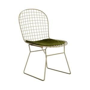 Sada 2 jídelních židlí Red Cartel Scala