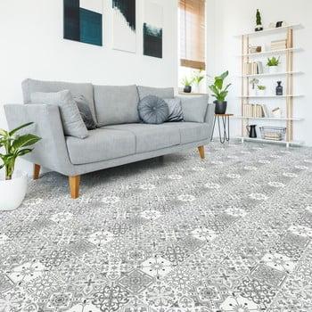 Autocolant pentru podea Ambiance Stella 40 x 40 cm