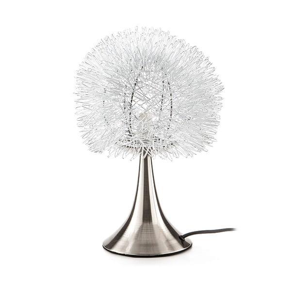 Biela stolová lampa Tomasucci Panica