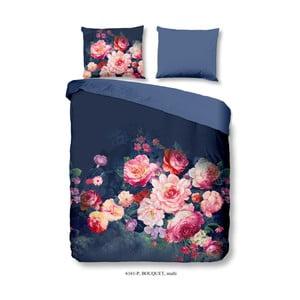Bavlněné povlečení Good Morning Bouquet, 200 x 200 cm