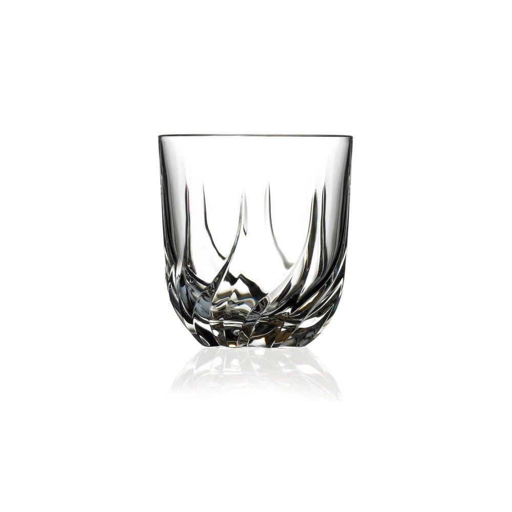 Sada 6 sklenic RCR Cristalleria Italiana Mirko