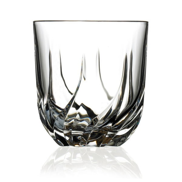 Sada 6 sklenic RCR Cristalleria Italiana Mirko, 290 ml