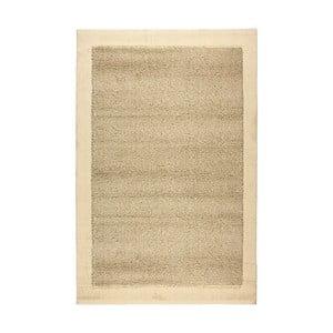 Vlněný koberec Dama 610 Beige, 120x160 cm