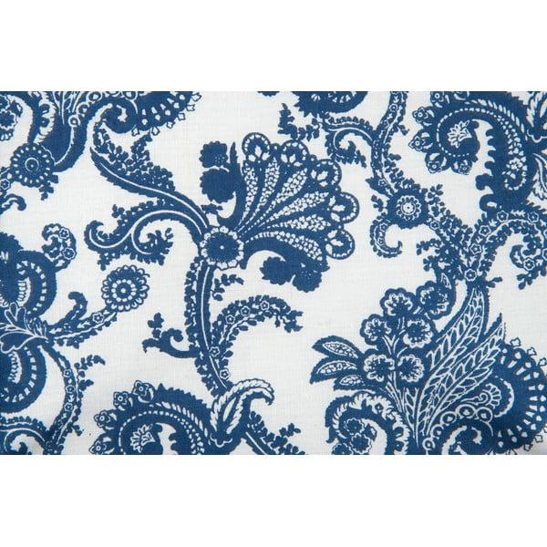 Šperkovnice Print Blue, 18x18 cm