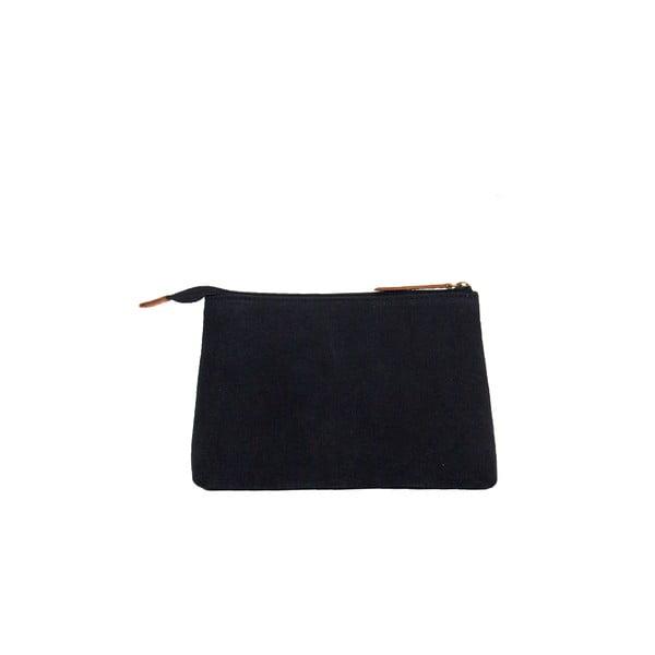 Toaletní taštička O My Bag Trippy, černá