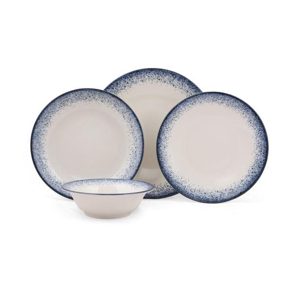 Hurgo 24 db-os porcelán étkészlet - Kutahya