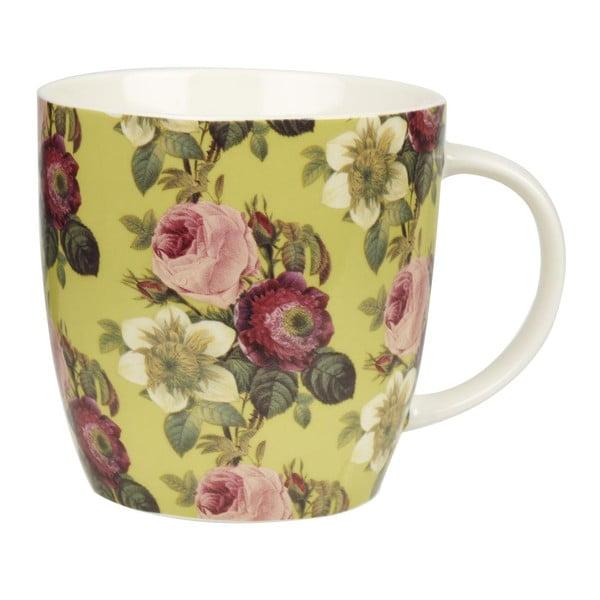 Hrnek Redoute´s Roses Clemantide, 400 ml