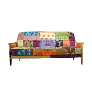 Sofa Secret Rainbow, 2místné