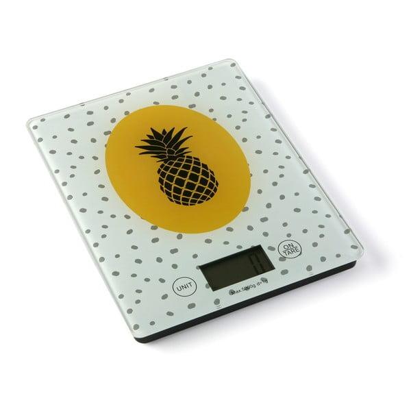 Cântar de bucătărie Versa Pineapple