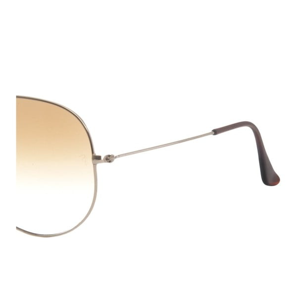 Ochelari de soare unisex Ray-Ban 3025 Brown Gradient 58 mm