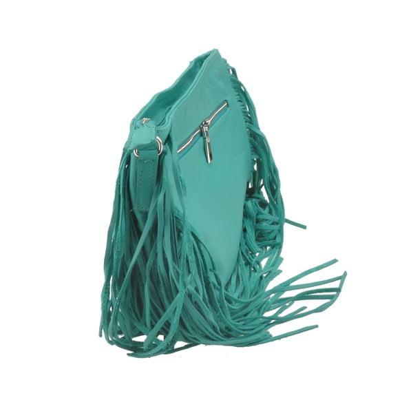 Kabelka Matilde Costa Sofora Turquoise