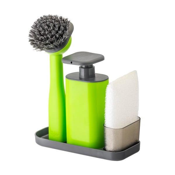 Sada na mytí nádobí Vigar Green Vibe