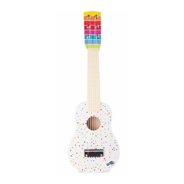 Detská hrajúca gitara Legler Sound