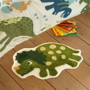 Dětský koberec Catherine Lansfield Dino, 50x80cm