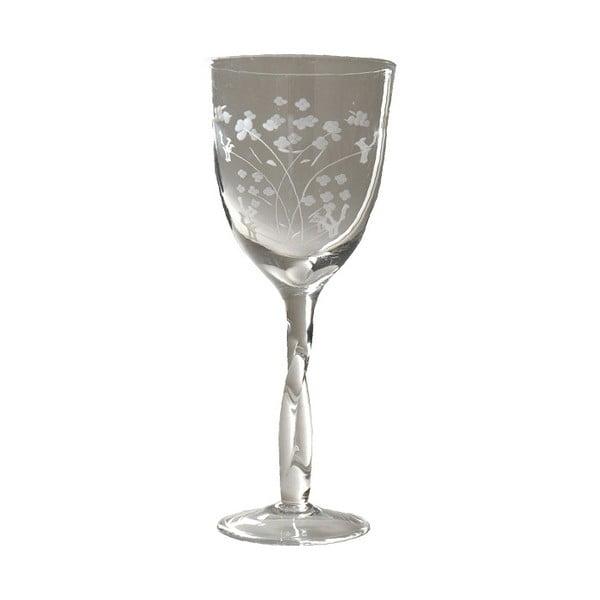 Pahar pentru apă Antic Line Nature, înălțime 22 cm