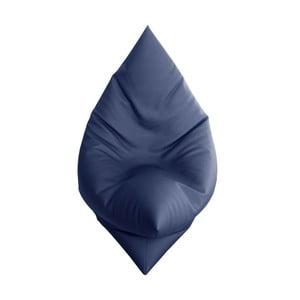 Sedací vak Poltrona NIght Blue