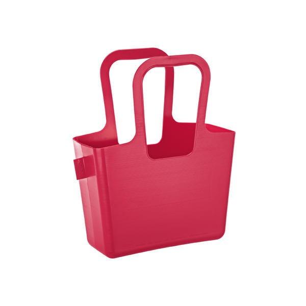 TASCHELINO, multifunkční taška, malinová