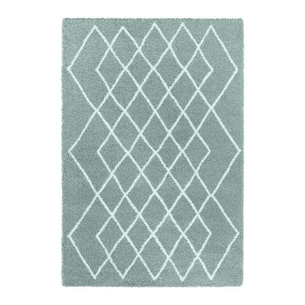 Zelený koberec Elle Decor Passion Bron, 120 x 170 cm