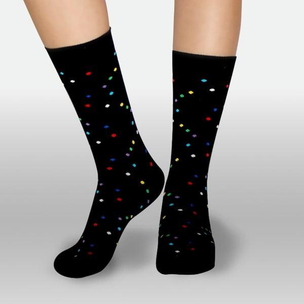 Șosete Ballonet Socks Disco, mărimea 41-46
