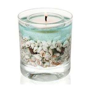 Svíčka Natural Wax, mořské vlny