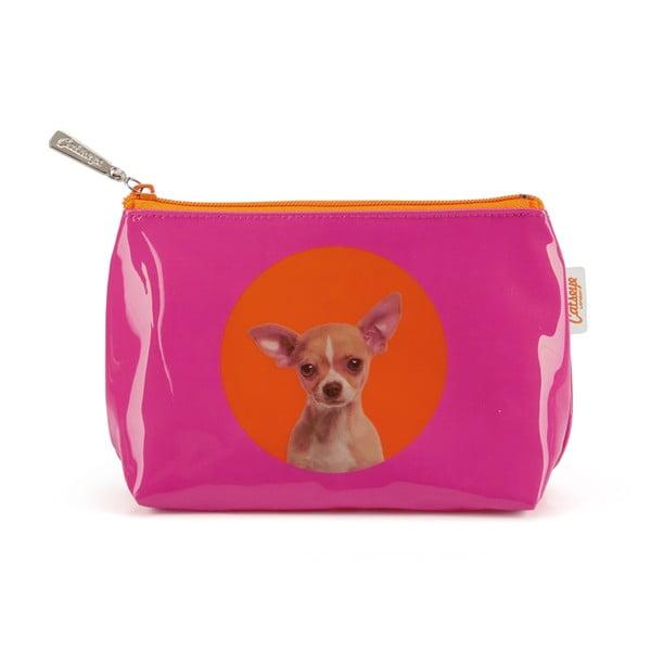 Malá taštička Spot Chihuahua