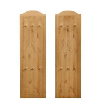 Set 2 cuiere din lemn Støraa Fiona de la Støraa
