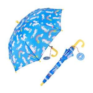 Dětský holový deštník Rex London Magical Unicorn, ⌀62cm