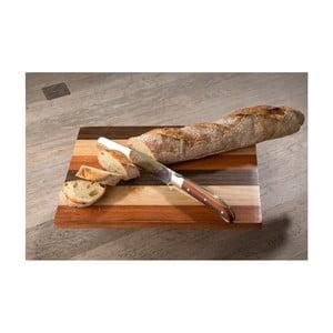 Set tocător și cuțit pâine Laguiole Laurent