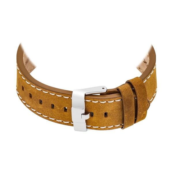 Pánské hodinky Grayson Brown Black