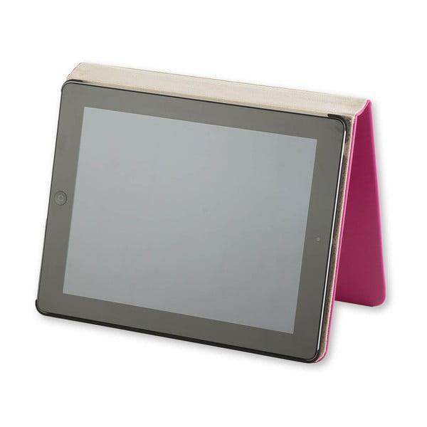 Obal na iPad 3/4 Moleskine, růžový