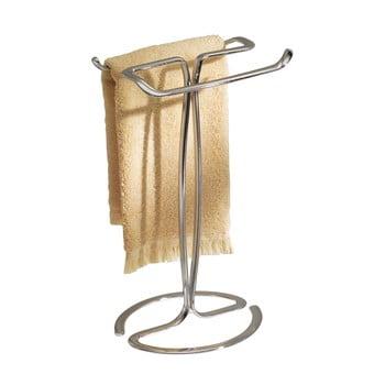 Suport din oțel pentru prosoape iDesign imagine