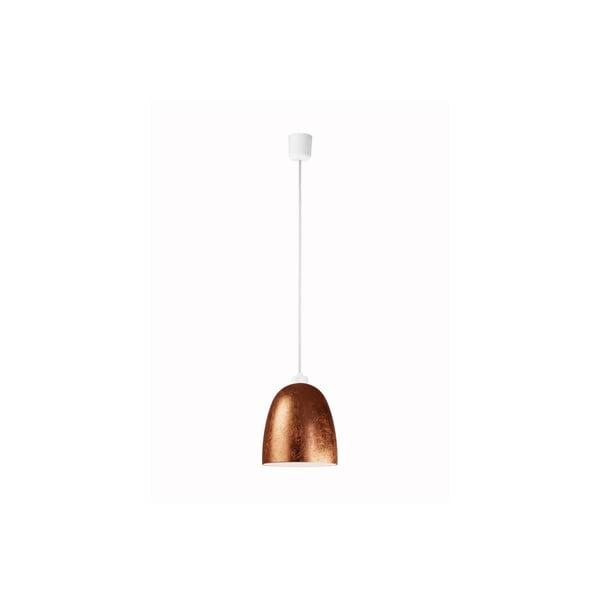 Světlo AWA Elementary copper/white/white