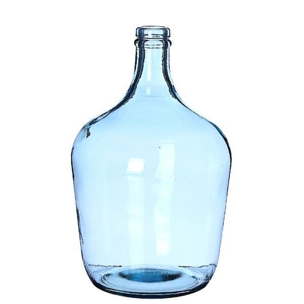 Skleněná váza Carafe, 18x30 cm