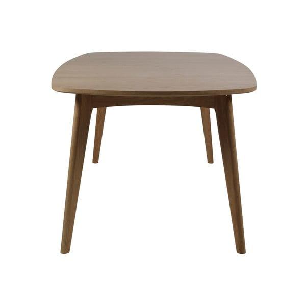 Rozkládací jídelní stůl Actona Marte Dining, 102x270cm