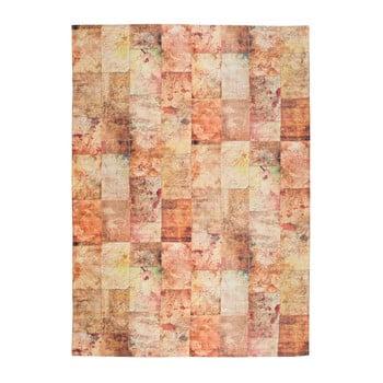 Covor Universal Alice, 160 x 230 cm, portocaliu de la Universal